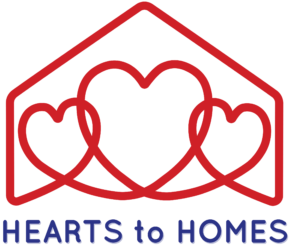 Hearts to Homes