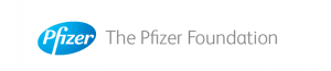 The Pfizer Foundation Logo